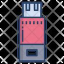 Usb Flash Drive Storage Drive Icon