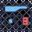 Storage Usb Database Icon