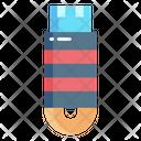Usb Pendrive Storage Icon