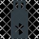 Usb Bluetooth Adapter Icon