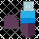 Usb Cable Storage Icon