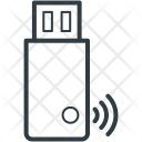 Usb Modem Adapter Icon