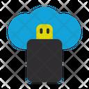 Usb Connection Web Icon