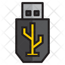 Usb Usb Pendrive Usb Drive Icon