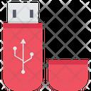 Usb Flash Drive Flash Disk Icon