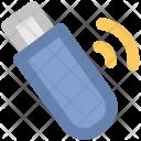 Usb Modem Wifi Icon