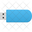 Usb Data Memory Icon