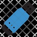 Usb Flash Portable Icon