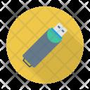 Drive Usb Flash Icon