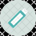 Usb Memory Digital Icon