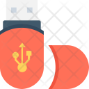 Usb Memory Stick Icon