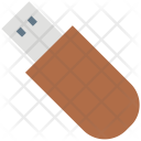Usb Flash Pen Icon