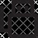 Usb Adapter Internet Icon