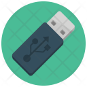 Usb Stick Pendrive Icon