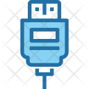 Connector Usb Cable Icon