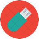 Usb Disk Device Icon