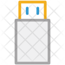Usb Drive Universal Icon