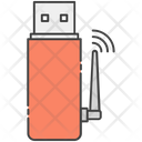 Usb Adapter Icon