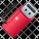 Usb Dongle Usb Adapter Wireless Usb Icon