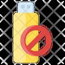 Usb Blocked Banned Usb Usb Forbid Icon
