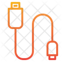 Usb Cable Usb Cable Icon