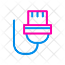 Usb Connection Data Icon