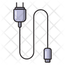 Adapter Usb Cable Icon