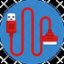 Computer Hardware Usb Icon