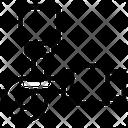 Sata Cable Cable Sata Icon
