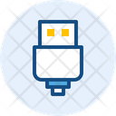 Usb Cable Usb Connector Icon