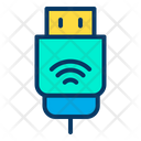 Smart Cable Smart Usb Cable Automation Icon