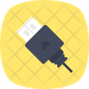 Usb Cable Computer Icon