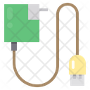 Usb Charger Electric Home Icon