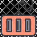 Usb Connector Usb Port Connector Icon