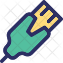 Usb Cord Connector Cord Icon