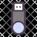 Usb Drive Drive Storage Icon