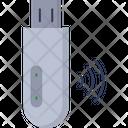 Usb Drive Flash Drive Pendrive Icon