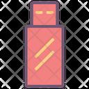 USB flash disk Icon