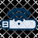 Usb Flash Drive Storage File Icon