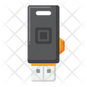 Usb Flash Drive Storage Usb Icon