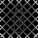Usb Flash Frive Icon