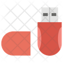 Usb Flat Detailed Icon Icon