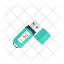 Usb Wireless Handy Icon
