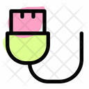 Usb Jack Usb Plug Usb Cord Icon