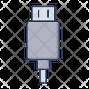 Usb Jack Port Usb Icon