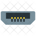 Usb Micro Icon