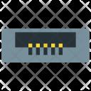 Usb mini Icon