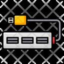 Usb Port Icon