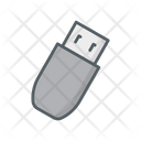 Usb Port Cable Charging Icon