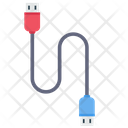 Data Cable Usb Connection Icon